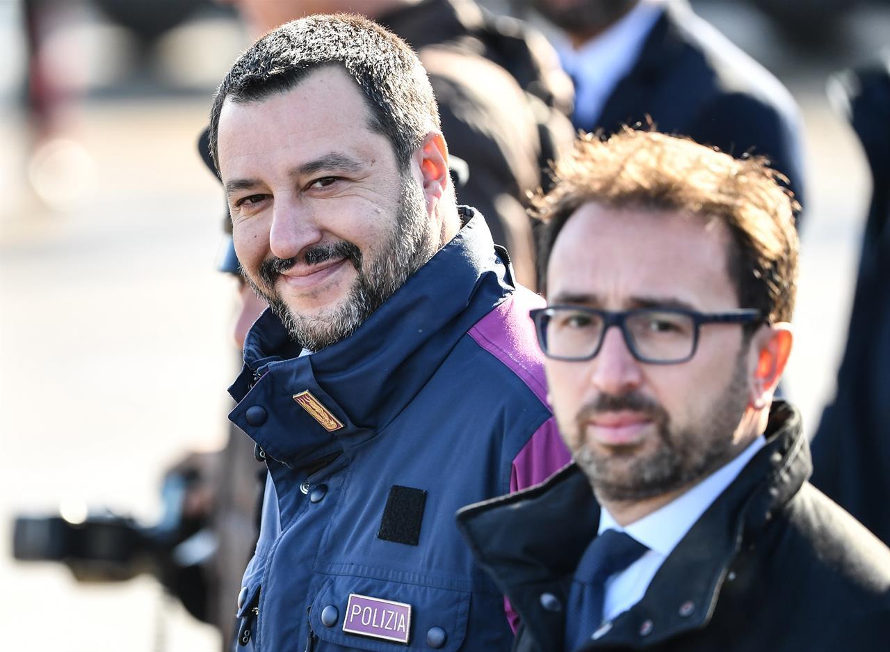 Caso Gregoretti: arma a doppio taglio per il governo