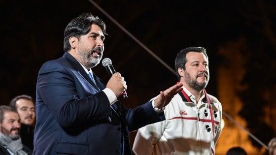 Il Centrodestra vince anche in Sardegna. Sconfitto Il Pd, male il Movimento a Cinquestelle