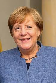 Nuovo malore per la Merkel spaventa la Germania