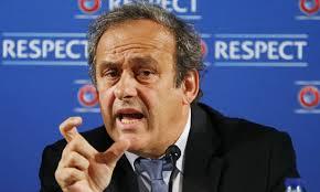 Michel Platini in custodia cautelare per corruzione legata ai Mondiali 2022 in Qatar