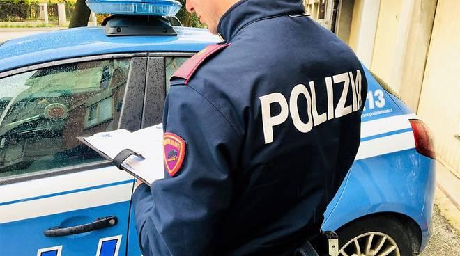 Pordenone: richiede asilo e viene arrestato