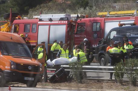 Incidente bus in Catalogna, si va a processo