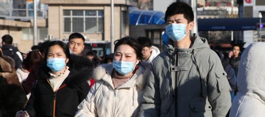Emergenza Coronavirus, i morti superano i 1380 ed anche i contagiati aumentano