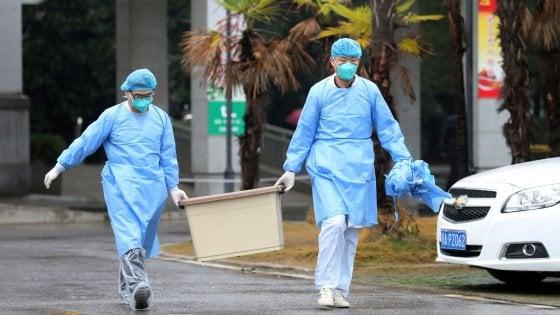 Cina, altre due vittime del virus misterioso. In totale sono 6