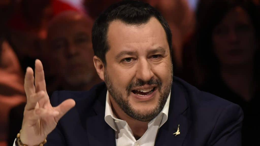 Il 2 Giugno: l'opposizione in piazza, avviso di sfratto per il governo giallo-rosso