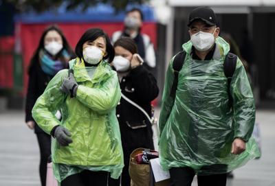 Coronavirus, più di 1.000 morti. Primo caso di contagio in California