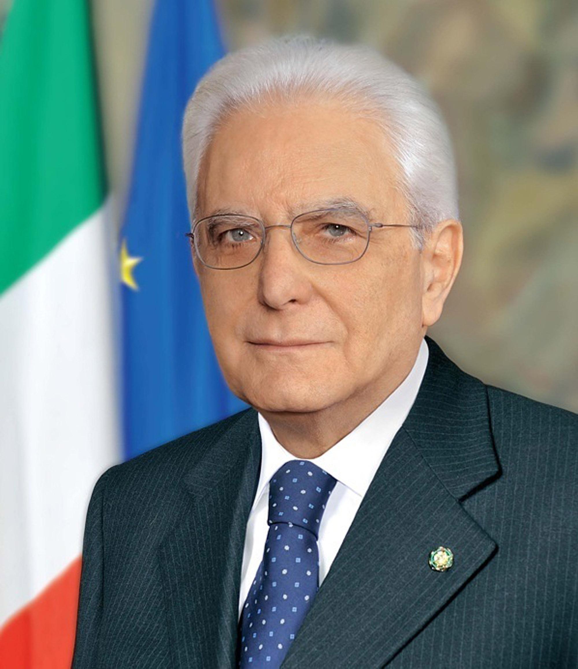 Mattarella ricorda Giancarlo Siani, quale testimone del migliore giornalismo