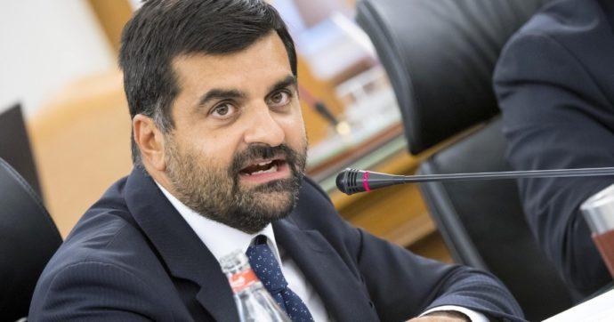 Rinviato a giudizio dalla Procura di Perugia l'ex consigliere del Csm Palamara