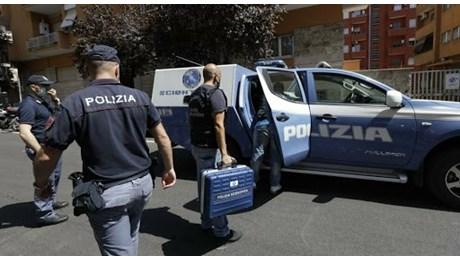 Roma,dichiarata la morte cerebrale per il bambino ucciso dall'arma da fuoco del nonno