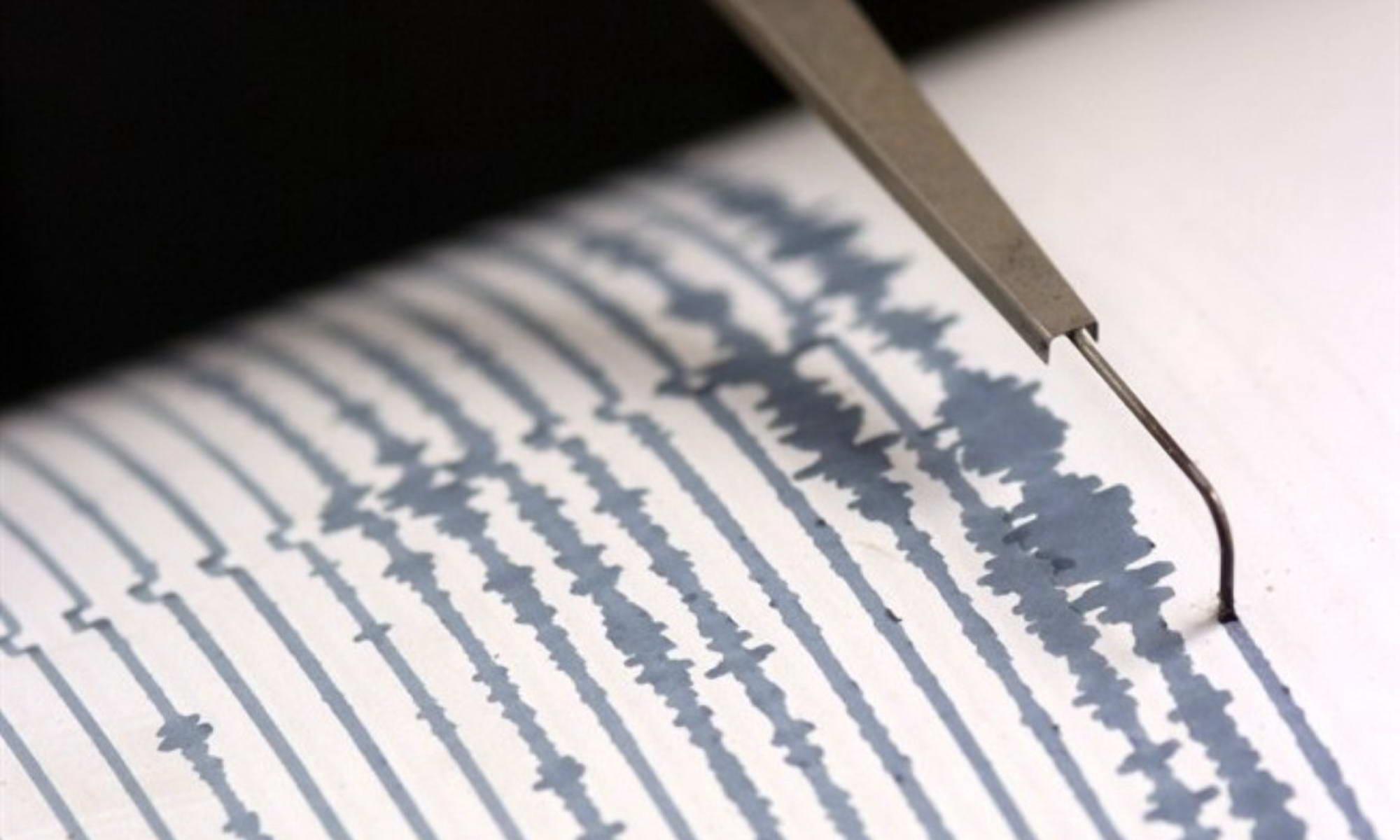 Terremoto a Trapani, 4 scosse in 4 minuti ma nessun danno