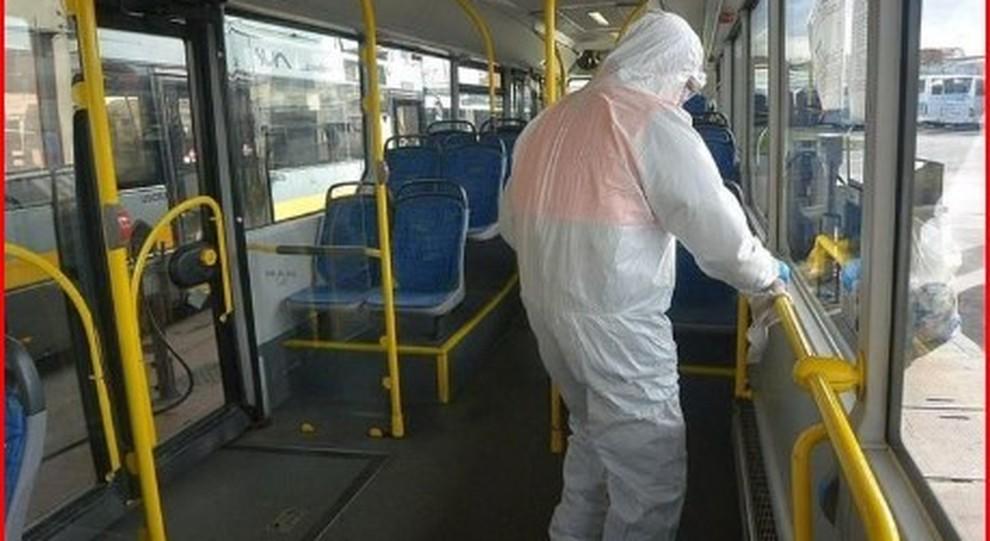 Coronavirus, il nodo cruciale è il trasporto pubblico, nuove misure in vista?
