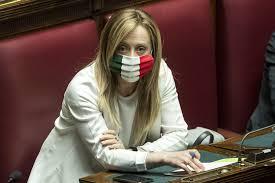 """Meloni: """"L'Italia rischia di trovarsi in una situazione peggiore di marzo, Governo non ha scuse per calamità"""""""