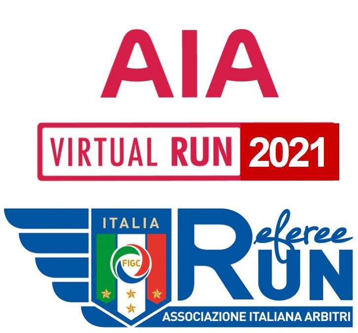 RefereeRUN A.I.A., al via la sesta edizione Gli arbitri di calcio dell'A.I.A. si danno appuntamento in modalità virtuale