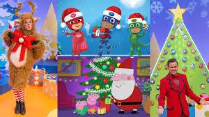 Il Palinsesto natalizio di Rai Ragazzi