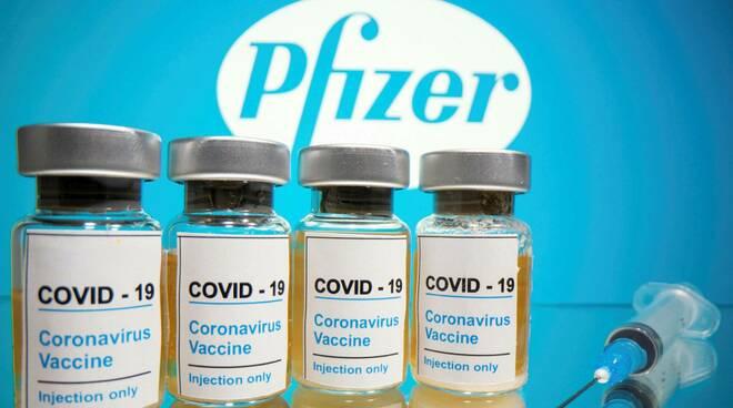 Vaccine Day: Arrivate in tutta Italia le prime dosi del vaccino contro il coronavirus