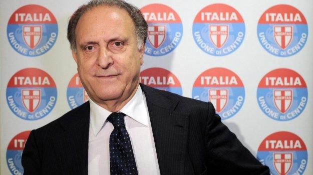 Accusato di far parte della Ndrangheta il segretario dell'Udc Cesa