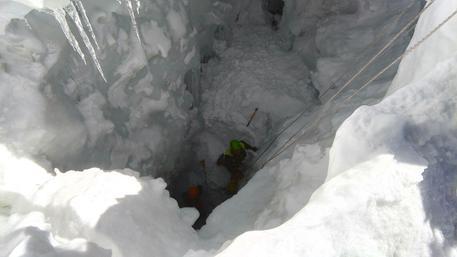 Alta Ossola, trovati morti i due alpinisti dispersi