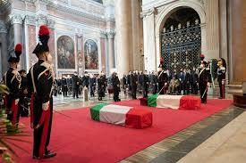 La drammatica fine dell'ambasciatore Attanasio e del carabiniere Iacovacci sono la conseguenza del flop in Africa