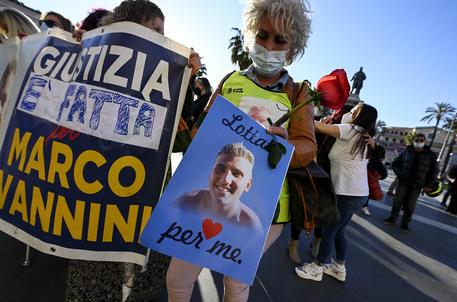 Omicidio Vannini, la Cassazione conferma le condanne dei Ciontoli