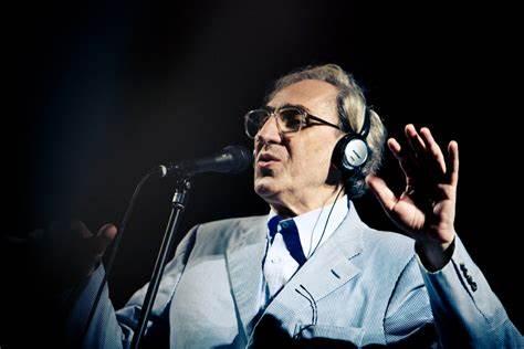 Franco Battiato, addio al maestro della musica italiana