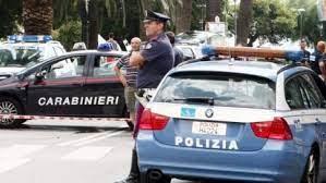 Contratto Forze dell'Ordine, in arrivo aumento di 130 euro: rinnovo per 488mila (carabinieri compresi).