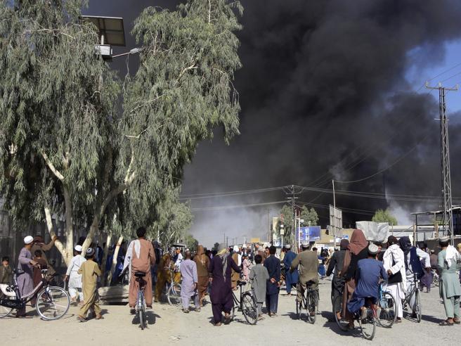 """Afghanistan, Fdi: """"Da maggioranza come sempre nessun confronto""""."""