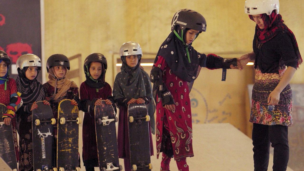 Rai Ragazzi per i giovani afghani, oggi Sabato 25 Settembre 2021, dalle ore 20.40, su Rai Gulp e Ray Play
